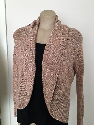 Country Road Size XL / 14-16 Cotton Cardigan