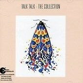 Talk Talk  Collection 2003 New Sealed