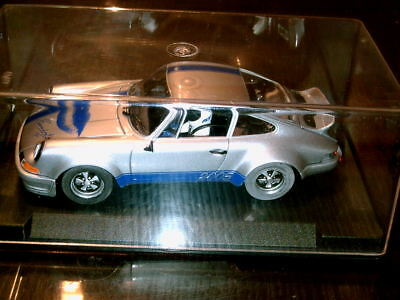 Porsche 911 Carrera Rs Fly Edition Speciale Slot Car 1/32 Scalextric