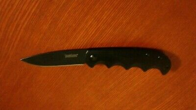 Kershaw 2340 AM-5 Assisted Opening Knife-Al Mar Design