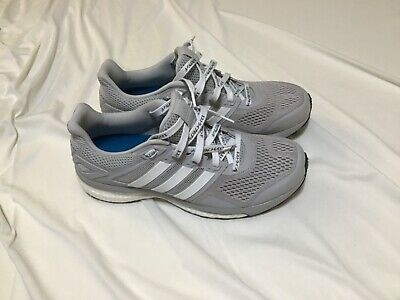 d0c100712 ADIDAS BOOST SUPERNOVA Glide 9 Running Shoes Mens Size 12 Yeezy ...