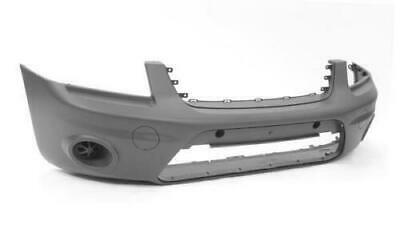 Ford Transit Connect 2009-2013 Front Bumper Brand New O.e 5072401