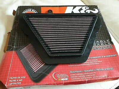 Triumph Tiger 1050 & Tiger Sport K&N Air Filter