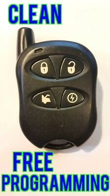 AUTOSTART KEYLESS ENTRY REMOTE CLICKER TRANSMITTER FOB  EZSNAH2202 In-Car Technology, GPS & Security