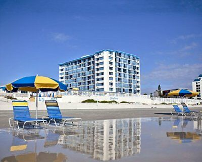 The Americano Beach Resort, 1 Bedroom, Annual Year, Timeshare Deed For Sale!!