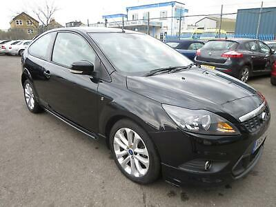 Ford Focus 1.6TDCi 110 ( DPF ) 2011MY Zetec S