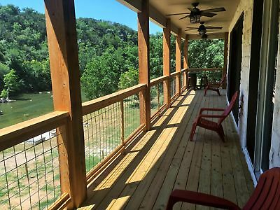 3 Nights: Lazy Southern Getaway Home by RedAwning ~ RA215336