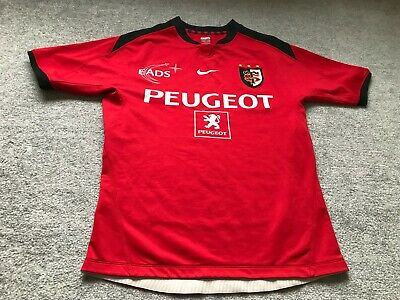 Stade Toulousain Rugby Shirt Size Xl