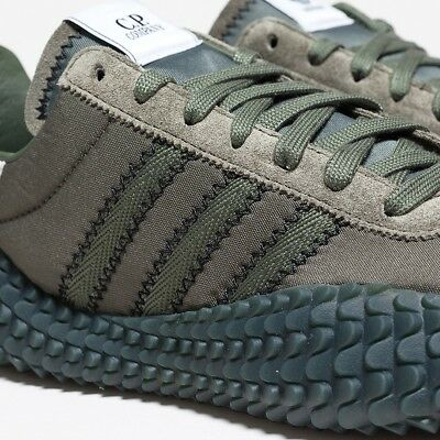 d825f613e4f8f IN HAND adidas CP Company Kamanda Cargo Green UK 8 NEXT WORKING DAY DELIVERY