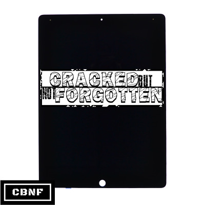 """2nd Gen CBNF Replacement For iPad Pro 12.9/"""" LCD Display Screen A1670 A1671"""