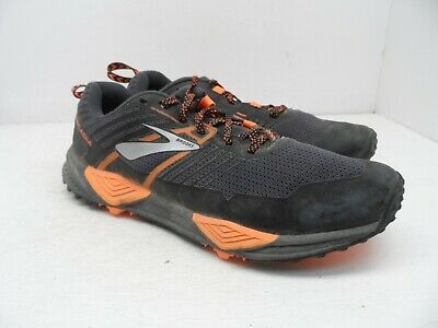 c7a9d9c73ed13 NEW Brooks Cascadia 12 National Parks Ed Men s Running Shoes - Sz 9 - No  Insoles.  89.99 Buy It Now 3d 15h. See Details. Brooks Men s Cascadia 13  Trail ...