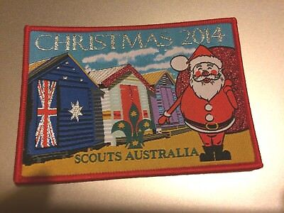 Girl Guides / Scouts Christmas 2014
