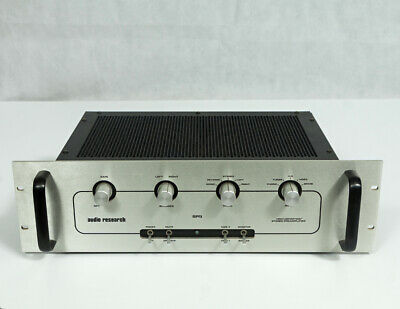 Audio Research SP-9 Stereo Pre-Amplifier