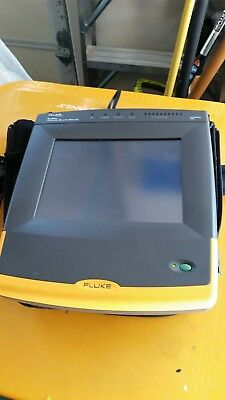 Fluke Networks Optivue Integrated Network Analyzer Ethernet Pro