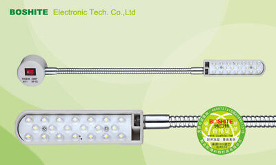New 20 Led Light For Industrial Sewing Machines.