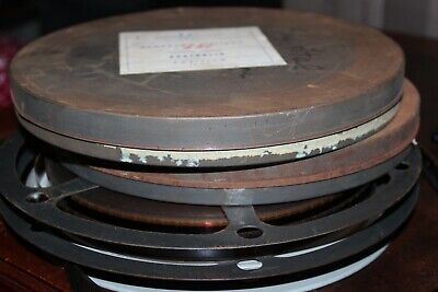 5X16Mm B,w Sound Films Of Panorama Old News Program From The Sixties/seventies