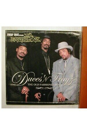 Snoop and Nate Dogg Poster Flat Doggy