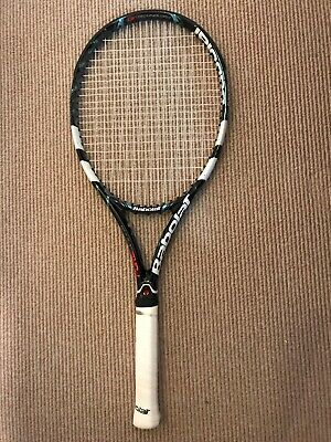 Babolat Pure Drive GT Tennis Racket - 4 1/4