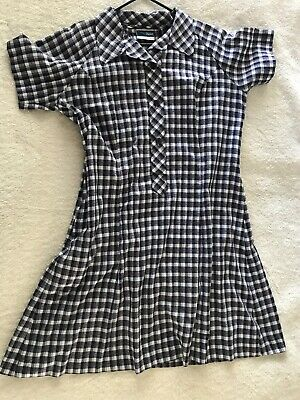 Size 18 Girls School Dress