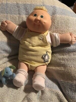 Vintage Cabbage Patch Preemie Doll