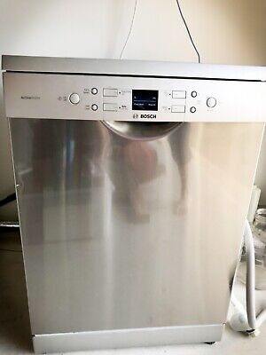 bosch dishwasher sms40m18au. Well looked after.