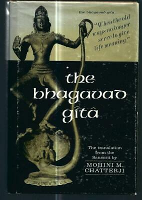 The Bhagavad Gita or THE LORD'S LAY...1960