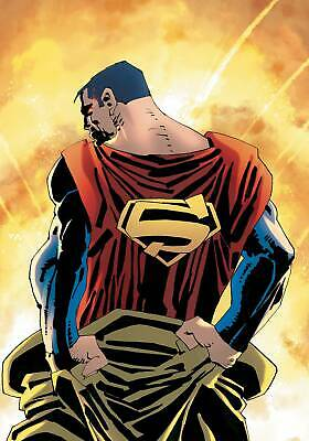 Superman Year One #1 (Of 3) Miller Cover (Mr) Pre-Order 19/06/19 (2019) Vf/nm Dc