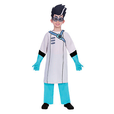 Amscan PJ Masks Romeo Costume - Age 7-8 Years