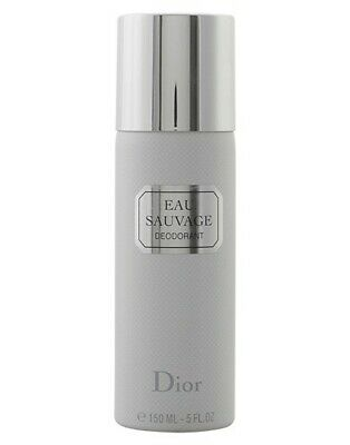 Dior EAU SAUVAGE deo spray 150 ml