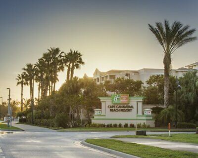 Holiday Inn Club Vacations - Cape Canaveral Beach, Platinum, Timeshare For Sale