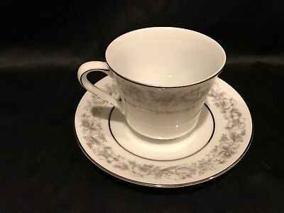 STYLE HOUSE PRESTIGE CUP & SAUCER SET Fine China  Made in Japan