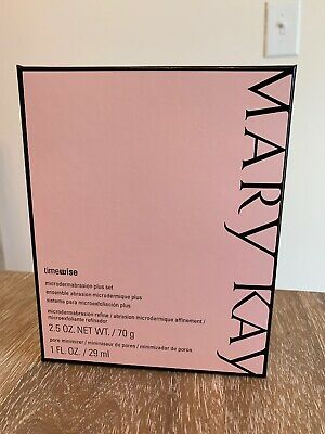 MARY KAY Timewise Microdermabrasion Plus Set Full Size