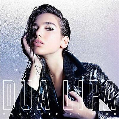 Dua Lipa - Complete Edition (2 Cd)
