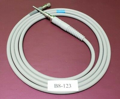 LUXTEC Fiber optic Cable for Light Source. 046315