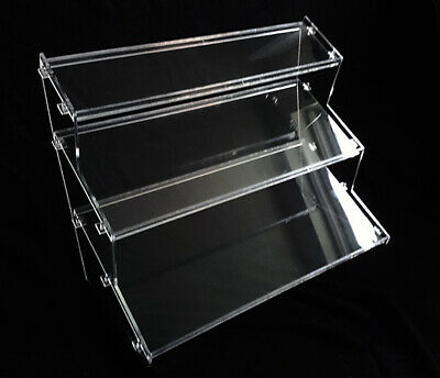 Acrylic Synth holder/stand Type 4 to fitRoland SH101/Behringer MS101/Other