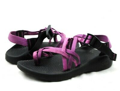 48239801c27e49 CHACO ZX 2 Yampa Pink Strappy Athletic Outdoor Sport Hiking Sandals Sz 7 M
