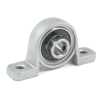 KP08 Pillow Block Cast Housing 8 x 20 x 6mm Insert Ball Bearing LW