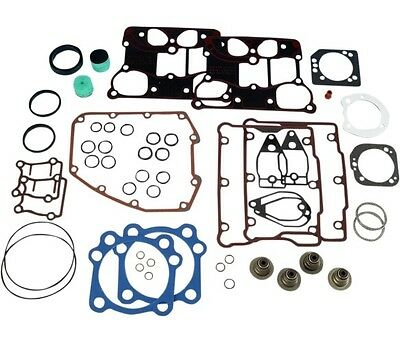 """James Top End Gasket Set for Harley 05-06 Twin Cam 95"""" 17052-05-X"""
