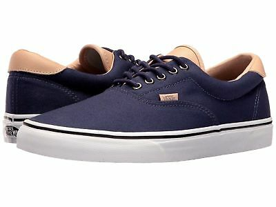 185c941ae4 NEW! VANS ERA Unisex Shoes Men s 9 Women s 10.5 Glitter Denim Purple ...