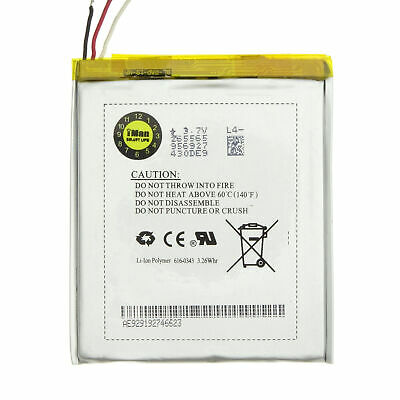 ✅ Iman Battery for Ipod Touch (1. Generation) A1213 A1213 Premium Quality