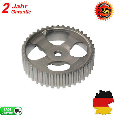 Camshaft Pulley For Opel Vauxhall Movano Vivaro Renault 1.9 dTI 7700111951