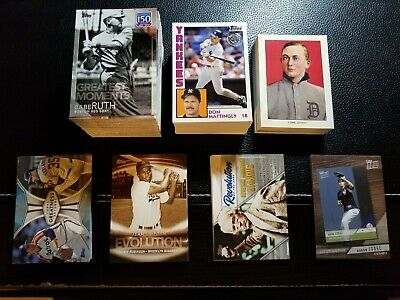2019 Topps Series 1 COMPLETE MASTER SET 720 Cards Base + 7 Insert Sets QTY AVAIL