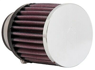 K&N Filters RC-0890 Universal Air Cleaner Assembly