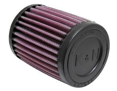 K&N Filters RU-0200 Universal Air Cleaner Assembly