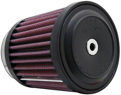 K&N Filters RE-0280 Universal Air Cleaner Assembly