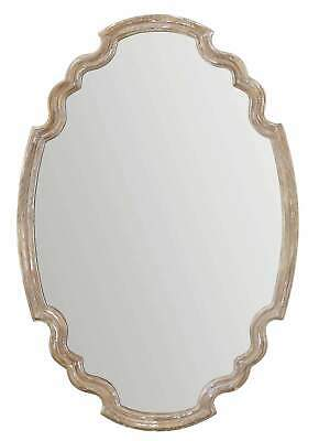 Uttermost Ludovica Oval Wall Mirror