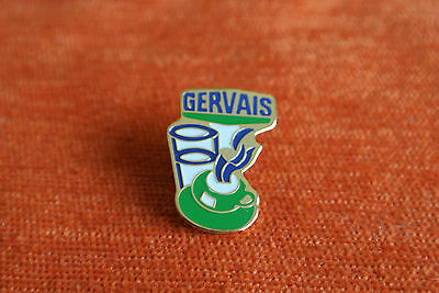 15825 Pin's Pins Lait Milk Gervais