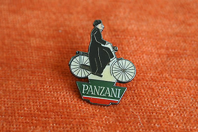15788 Pins Pin's Pates Panzani Don Camillo Velo Bicycle