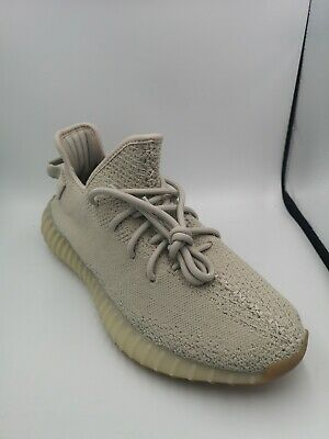 4402d19740a Adidas Yeezy Boost 350 V2 Sesame F99710 UK 8 US 8.5