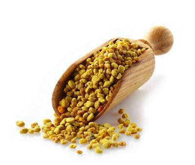 0.5KG BEE POLLEN 100% NATURAL GRANULES HIGH QUALITY from Poland NON GMO